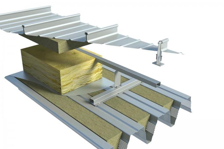 Arkzip Structural Deck